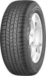 Автомобильные шины Continental ContiCrossContact Winter 265/70R16 112T